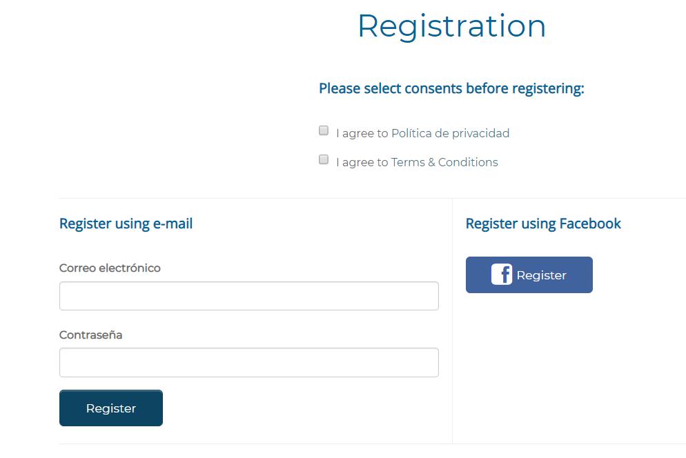 registro surveyrewards