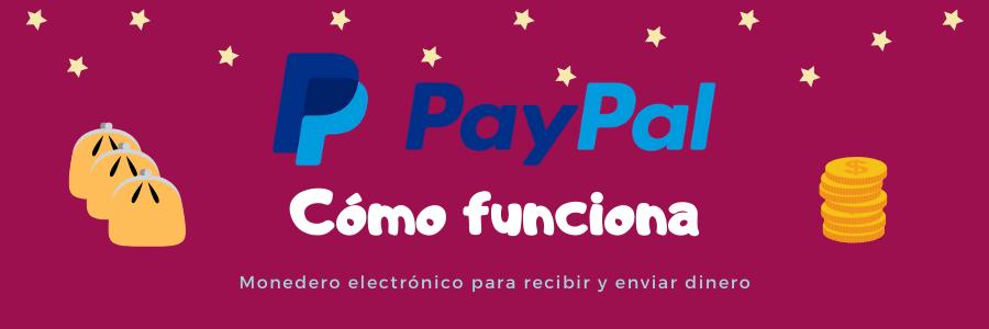 monedero electronico paypal