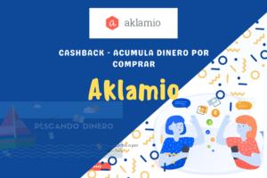 aclamio cashback